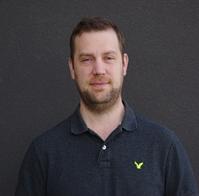 Chris McInroy of Goldbar Contractors Inc.