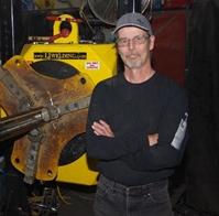 Murray Boadway of Goldbar Contractors Inc.